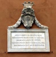 SanSebastiano Livorno